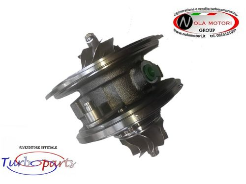 TURBO TURBINA COREASSY BMW 116 118 218 316 418 X1 2.0D