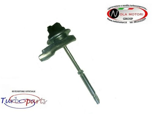 VALVOLA ATTUATORE WASTEGATE SMART 600