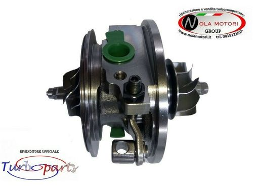 TURBO TURBINA COREASSY PER Golf V 1.9 TDi 105 cv