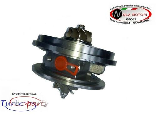 TURBO TURBINA COREASSY PER BMW - 2.0 d 184 cv
