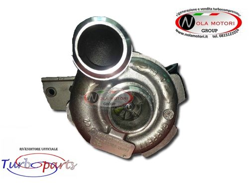 TURBO TURBINA TURBOCOMPRESSORE FORD TRANSIT CONNECT TOURNEO CONNECT