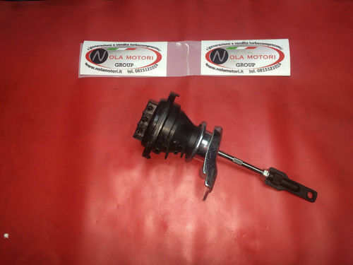 VALVOLA ATTUATORE WASTEGATE SMART 0.7i 100 cv