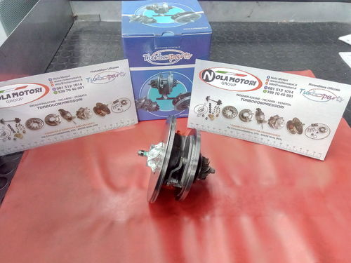 TURBO TURBINA TURBOCOMPRESSORE COREASSY PER MINI E MINI COUNTRYMAN COUNTRIMAN