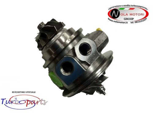 TURBO TURBINA COREASSY SMART