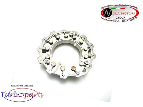 GEOMETRIA VARIABILE PER TURBO TURBINA TURBOCOMPRESSORE JEEP GRAND CHEEROKEE 3.0