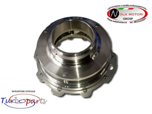 GEOMETRIA VARIABILE PER TURBO TURBINA A4 - A5 - A6 2.0